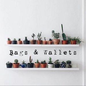 Handbags - Bags & Wallets